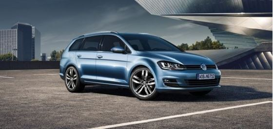 圖片 VW Golf Variant 1.4L 280 TSI Highline(基本款)(17/17)
